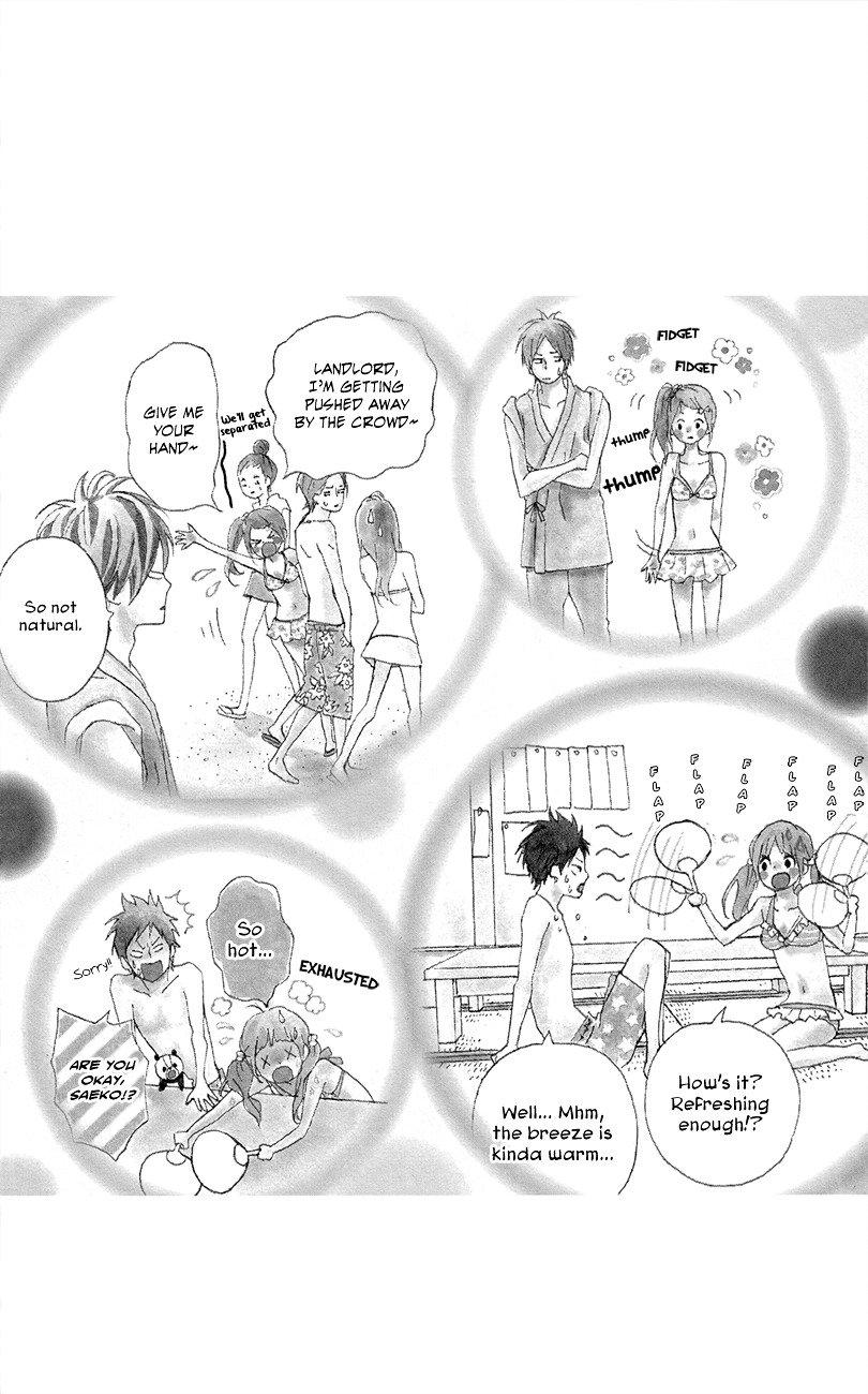 Manga Dreamin' Sun - Chapter 47.5 Page 37