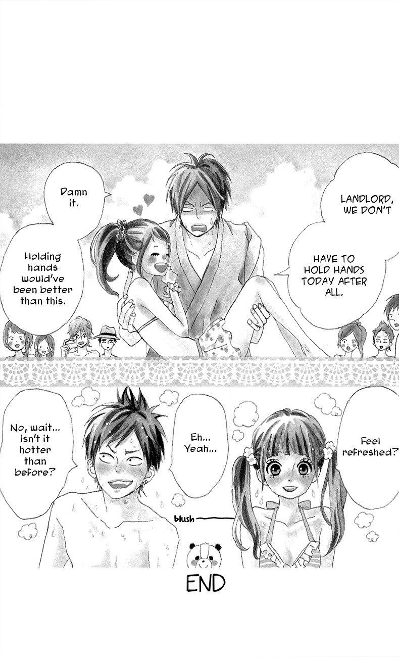 Manga Dreamin' Sun - Chapter 47.5 Page 41