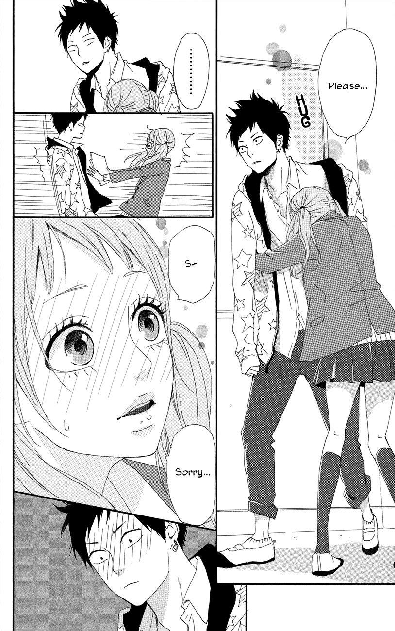 Manga Dreamin' Sun - Chapter 47.5 Page 21