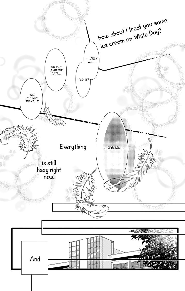 Manga What An Average Way Koiko Goes! - Chapter 14 Page 13