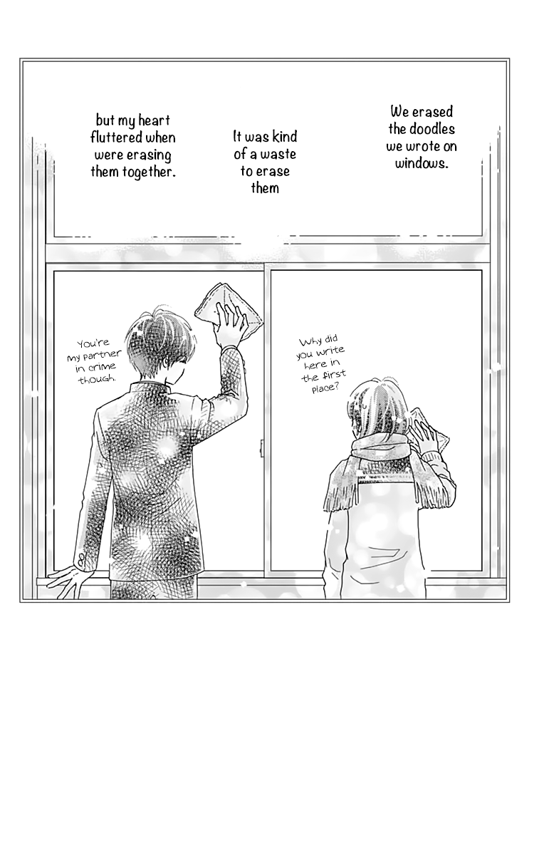 Manga What An Average Way Koiko Goes! - Chapter 14 Page 4