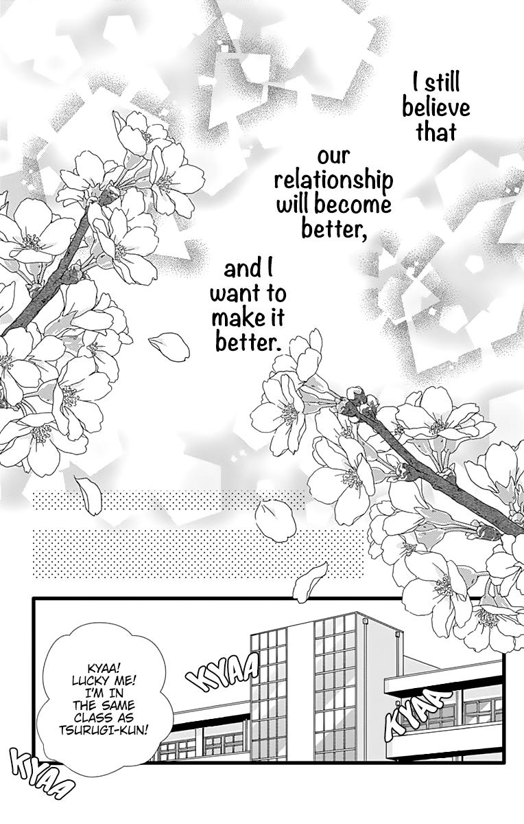 Manga What An Average Way Koiko Goes! - Chapter 16 Page 31