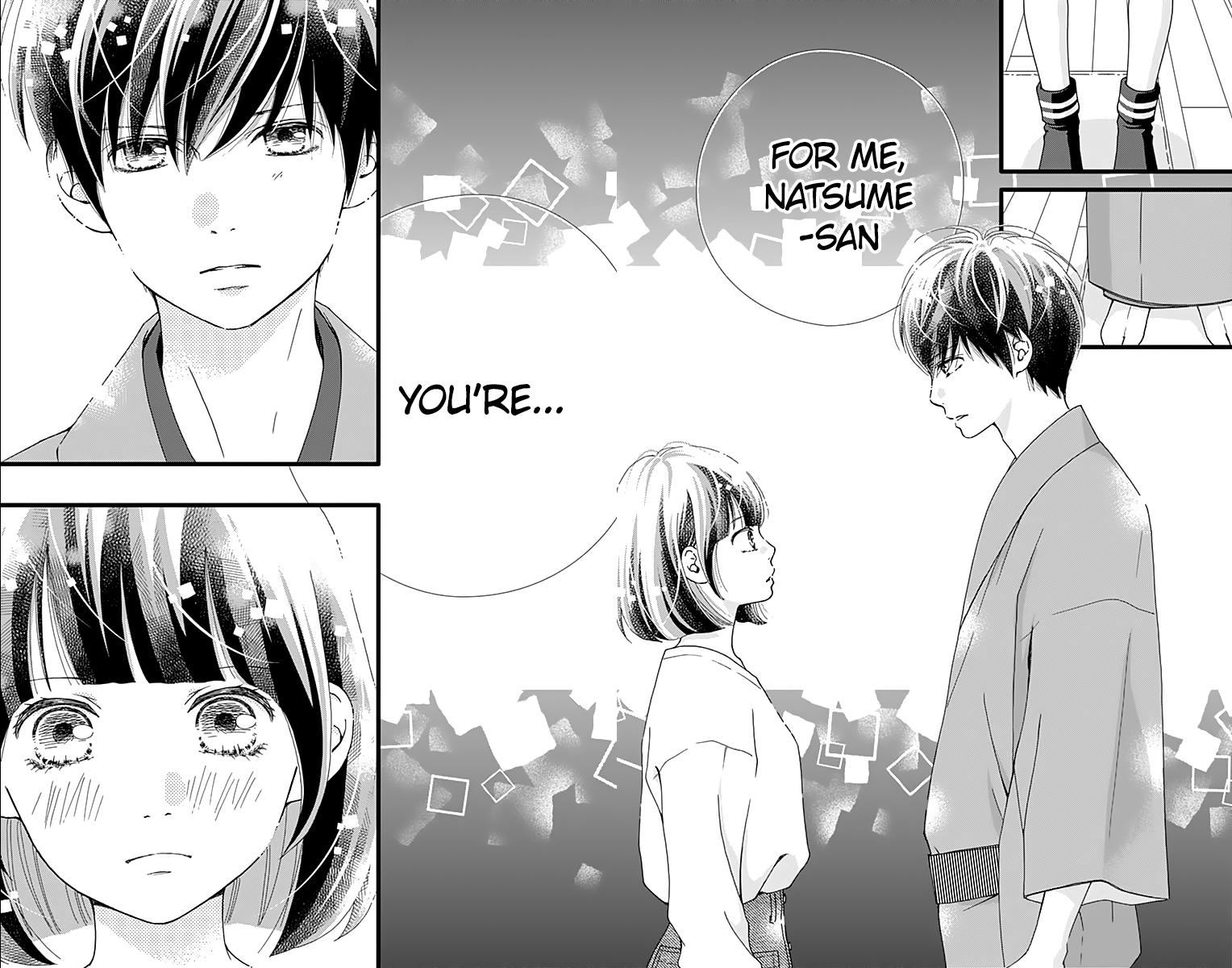 Manga What An Average Way Koiko Goes! - Chapter 16 Page 27