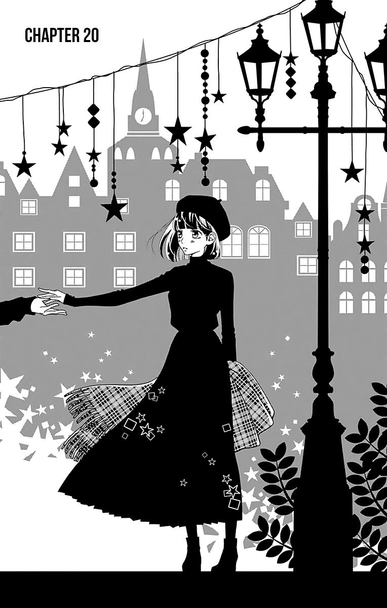 Manga What An Average Way Koiko Goes! - Chapter 20 Page 3