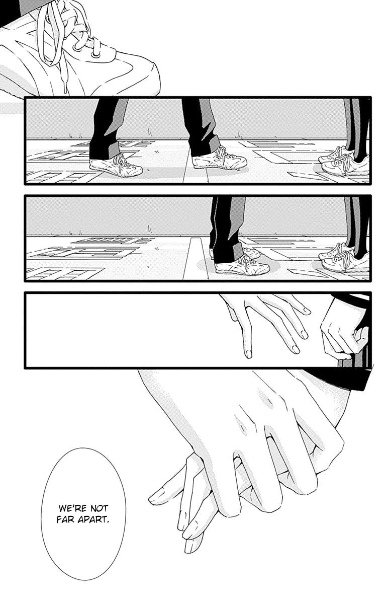 Manga What An Average Way Koiko Goes! - Chapter 26 Page 9