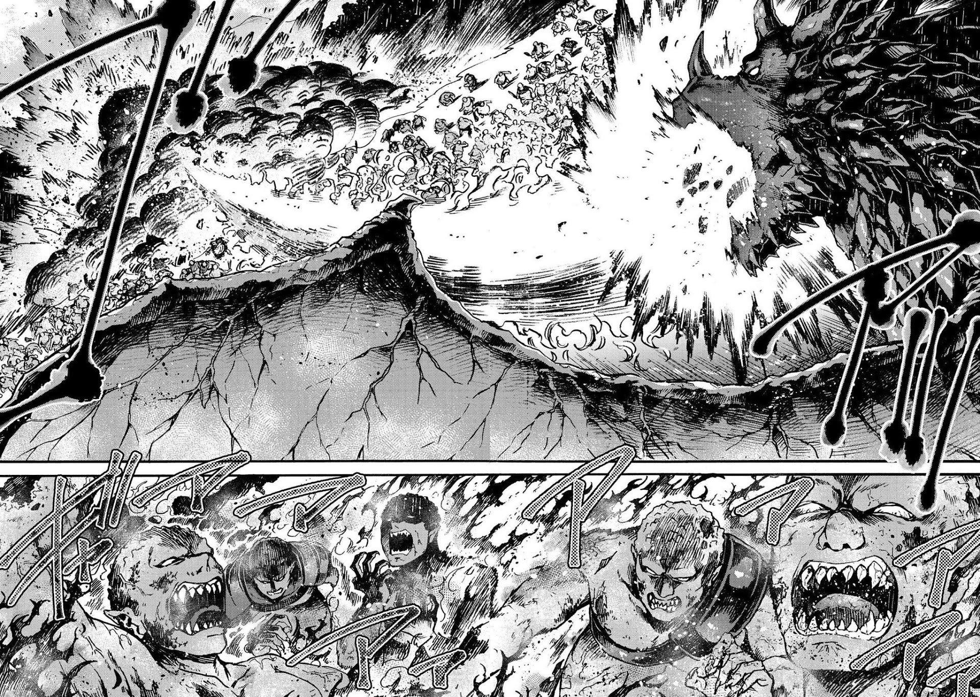 Manga Sono mono. Nochi ni... - Chapter 14 Page 19