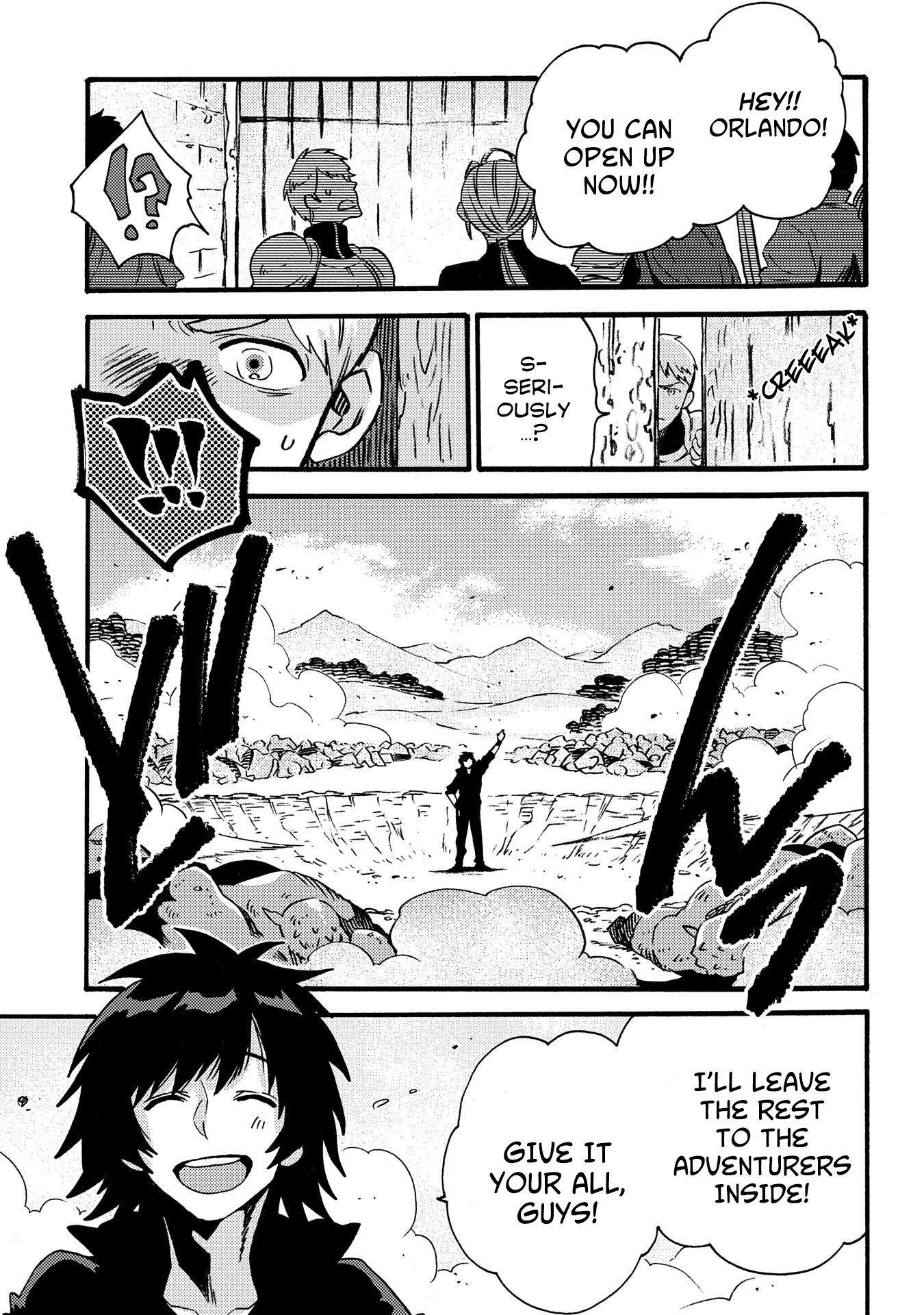 Manga Sono mono. Nochi ni... - Chapter 13 Page 22