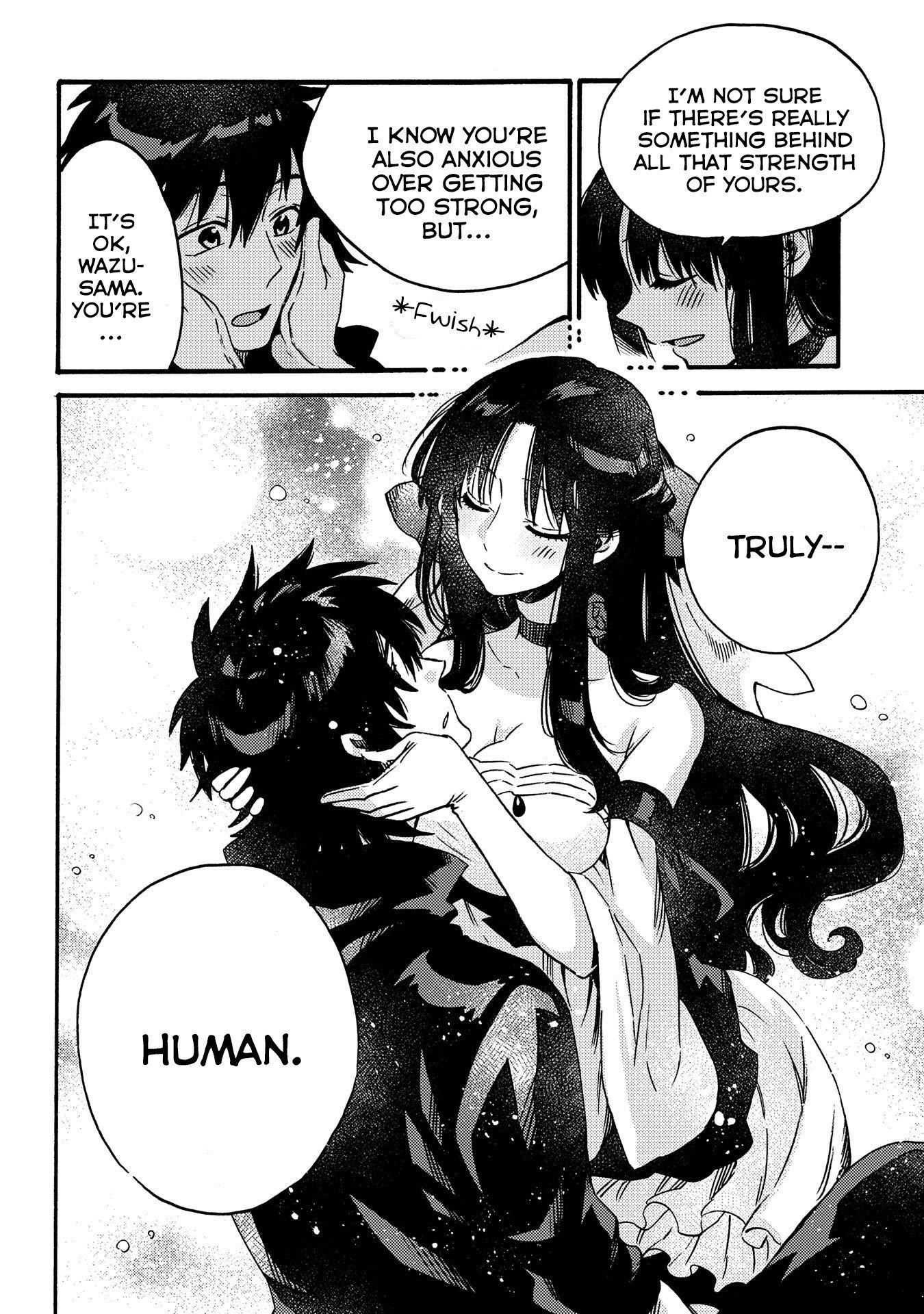 Manga Sono mono. Nochi ni... - Chapter 13 Page 8