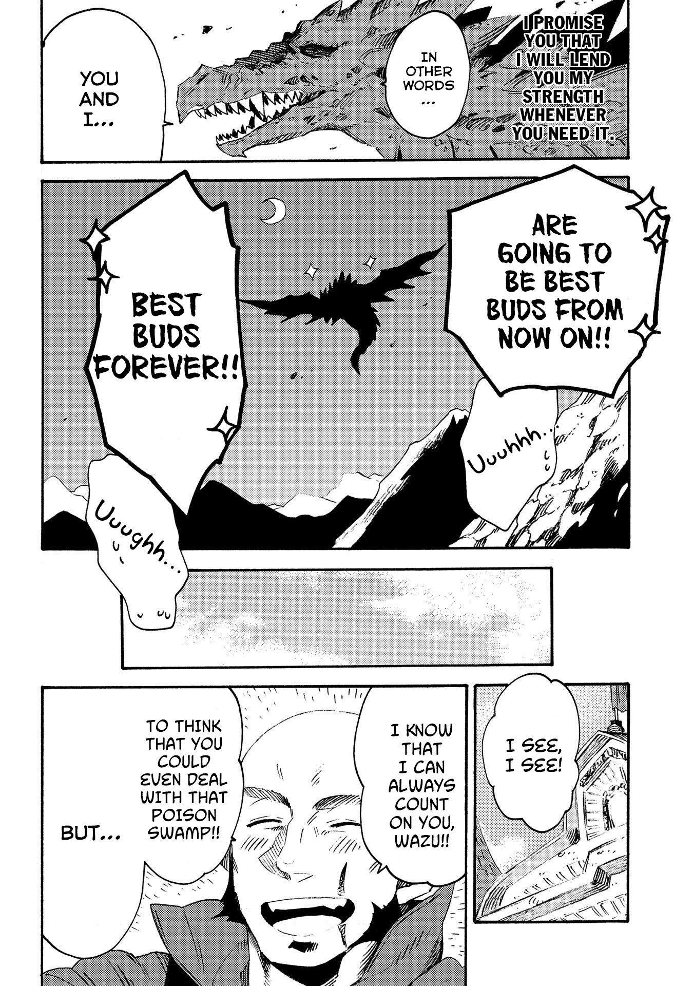 Manga Sono mono. Nochi ni... - Chapter 12 Page 20