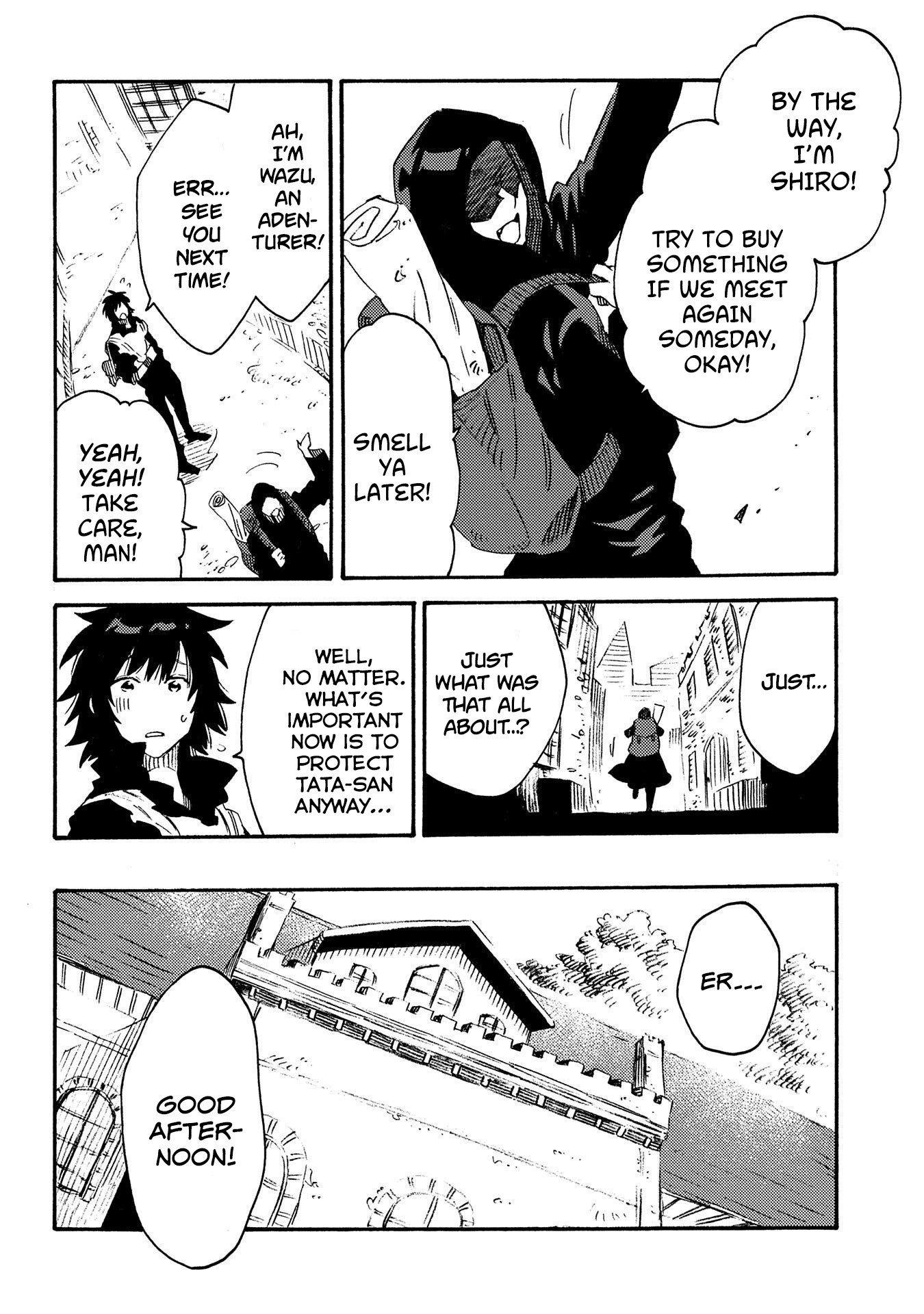 Manga Sono mono. Nochi ni... - Chapter 12 Page 28