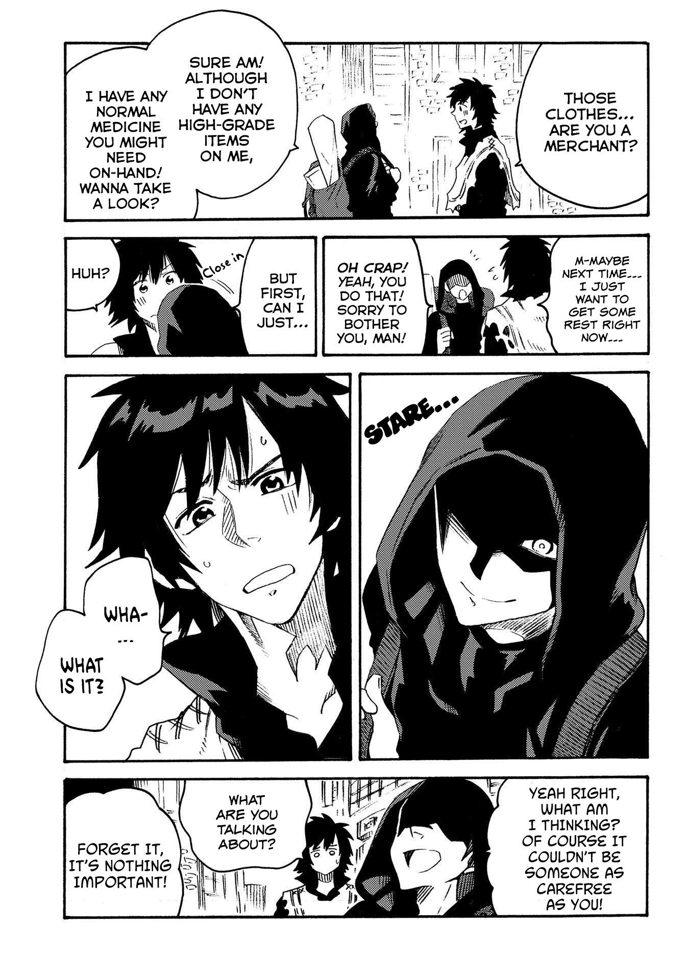 Manga Sono mono. Nochi ni... - Chapter 12 Page 27