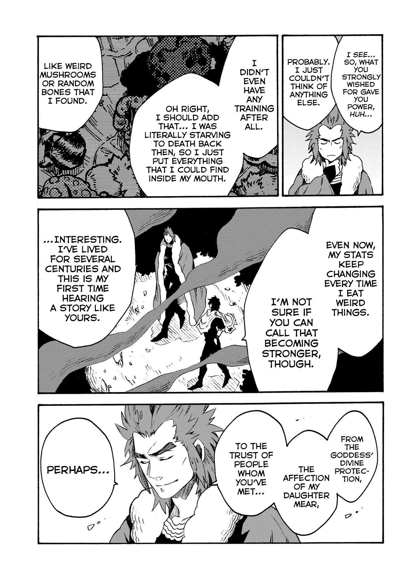 Manga Sono mono. Nochi ni... - Chapter 12 Page 6