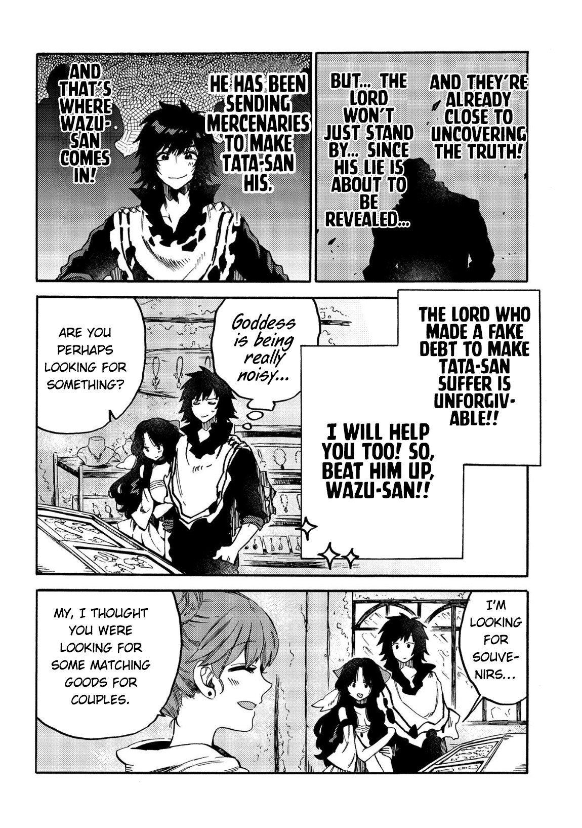 Manga Sono mono. Nochi ni... - Chapter 11 Page 7