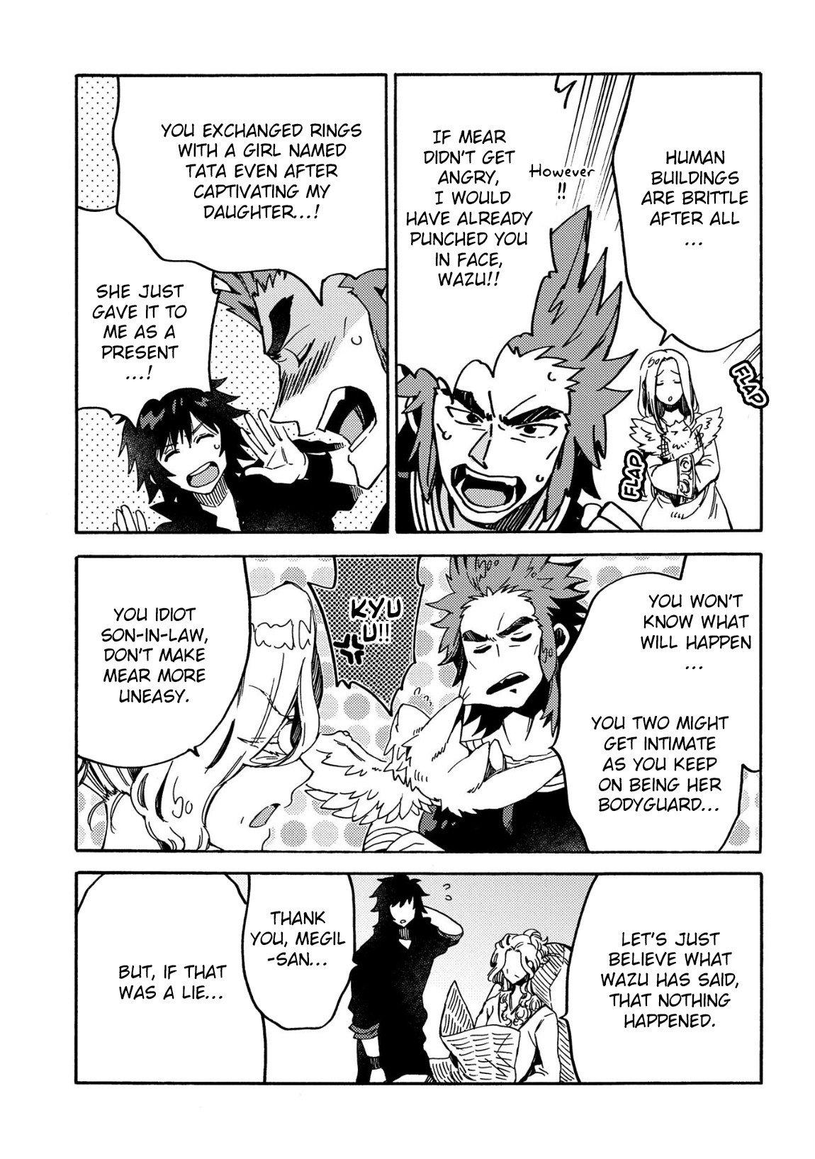 Manga Sono mono. Nochi ni... - Chapter 11 Page 20