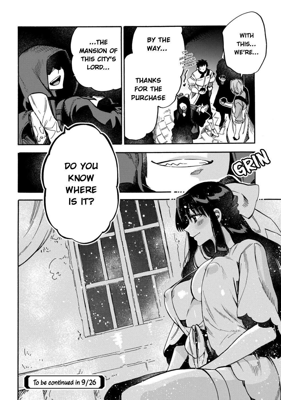 Manga Sono mono. Nochi ni... - Chapter 11 Page 33
