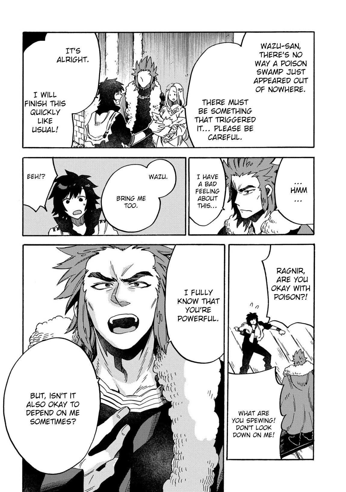 Manga Sono mono. Nochi ni... - Chapter 11 Page 27
