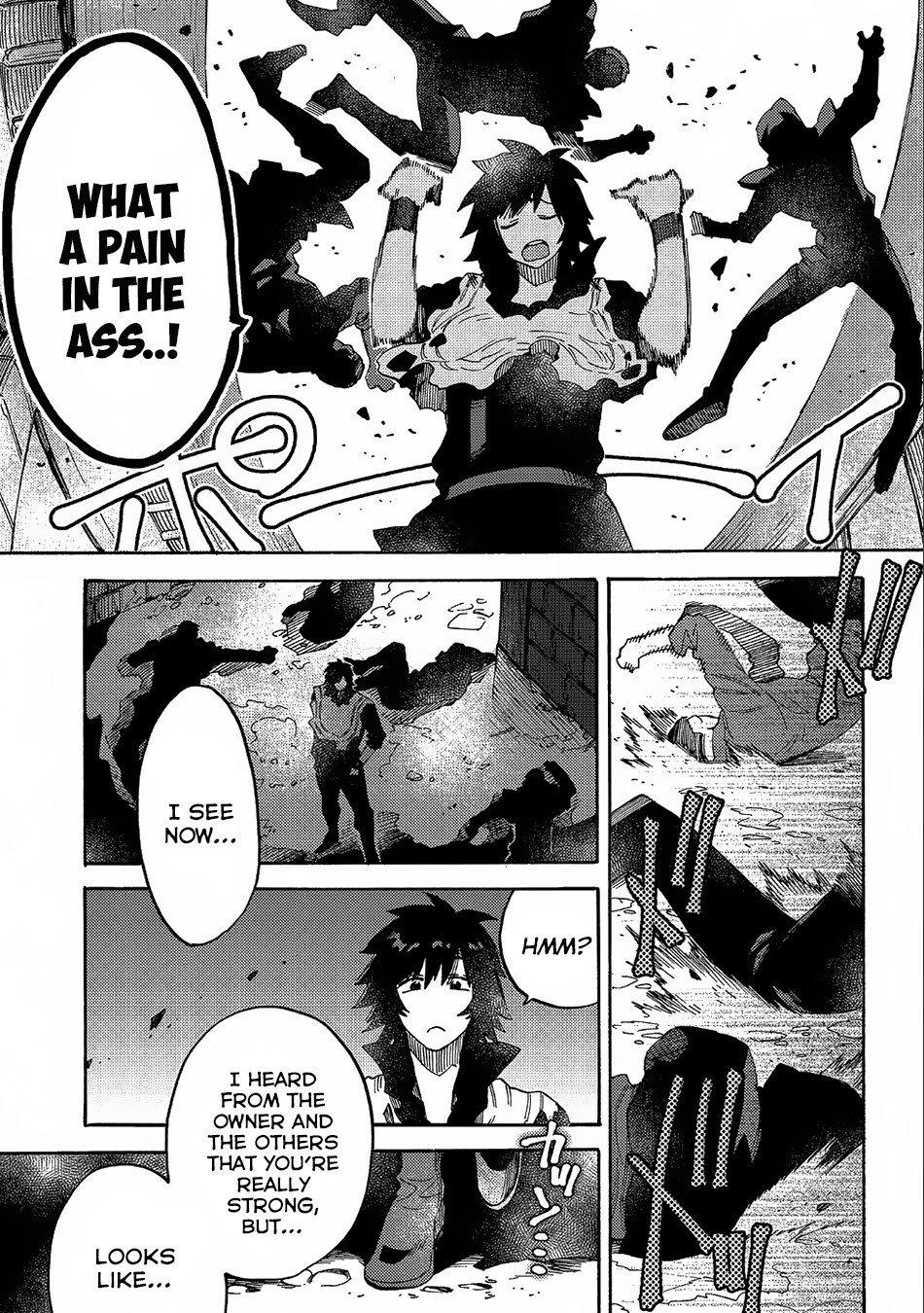 Manga Sono mono. Nochi ni... - Chapter 10 Page 30