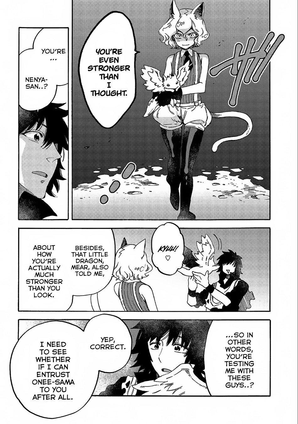 Manga Sono mono. Nochi ni... - Chapter 10 Page 31