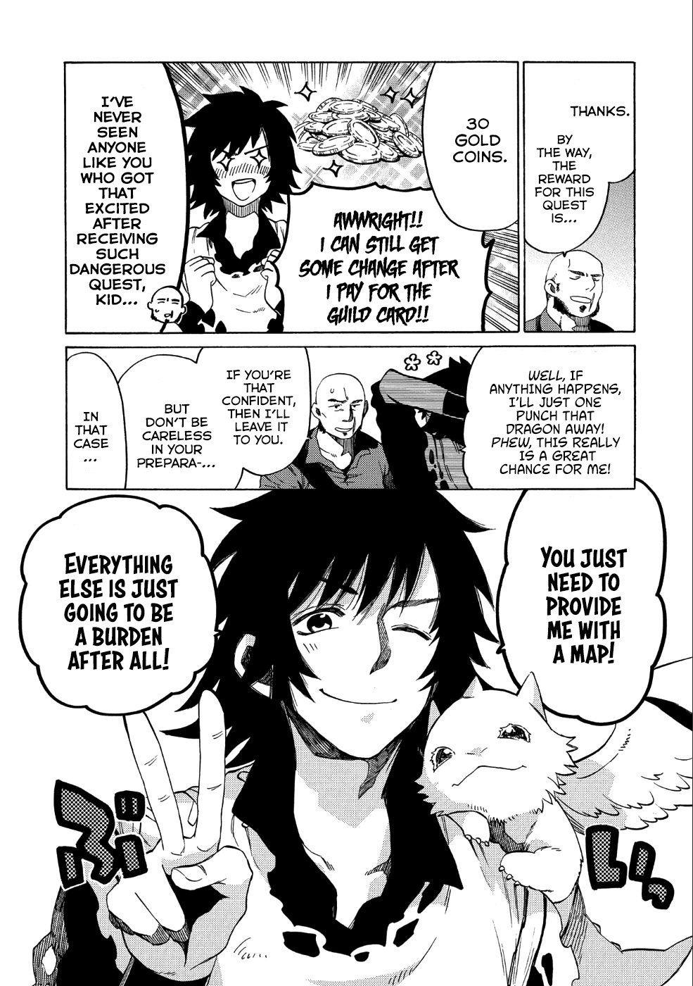 Manga Sono mono. Nochi ni... - Chapter 6 Page 16