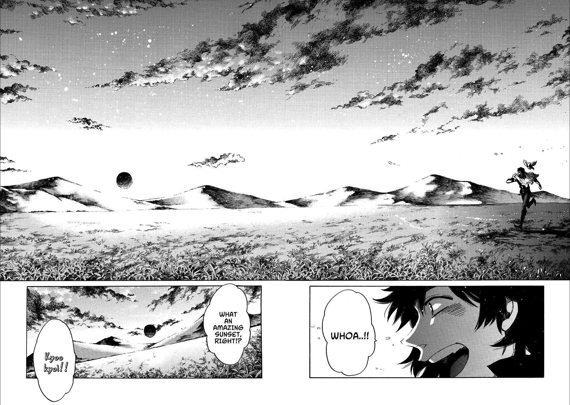 Manga Sono mono. Nochi ni... - Chapter 6 Page 29