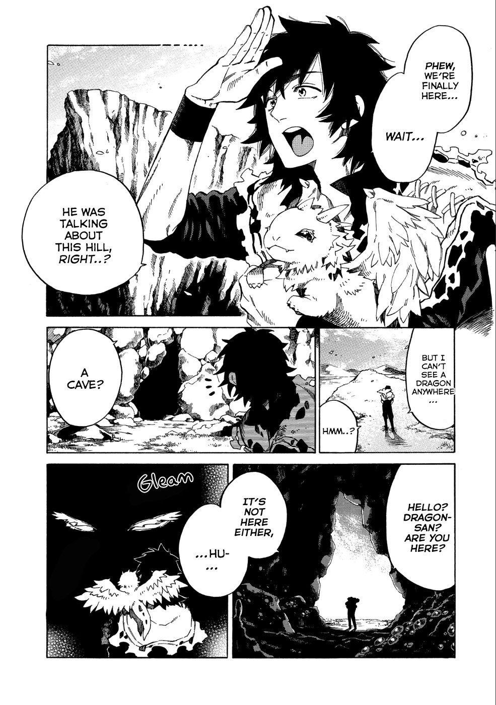 Manga Sono mono. Nochi ni... - Chapter 6 Page 31