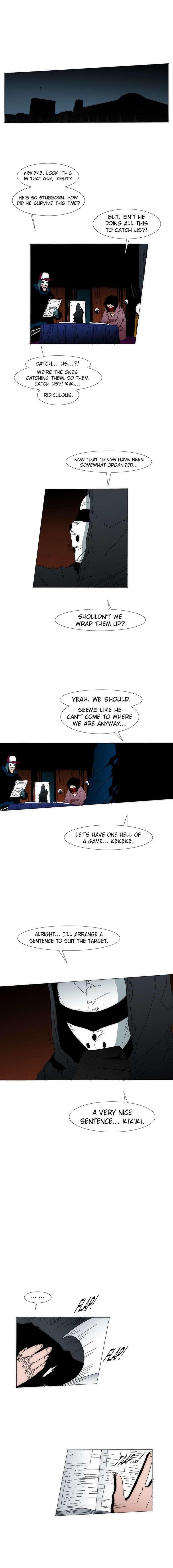 Manga Crayon Days: Daikirai na Aitsu - Chapter 30 Page 5