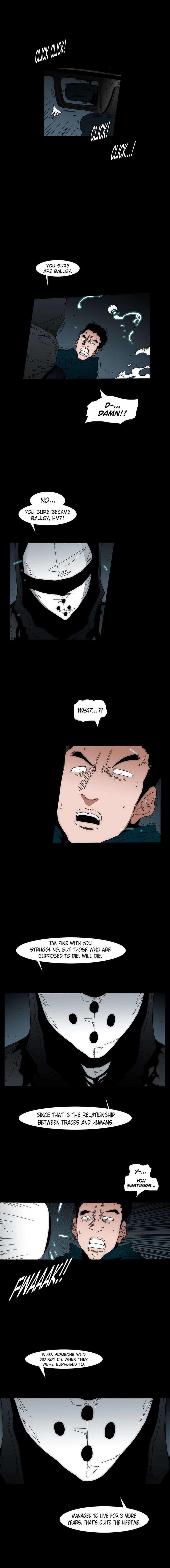 Manga Crayon Days: Daikirai na Aitsu - Chapter 29 Page 6