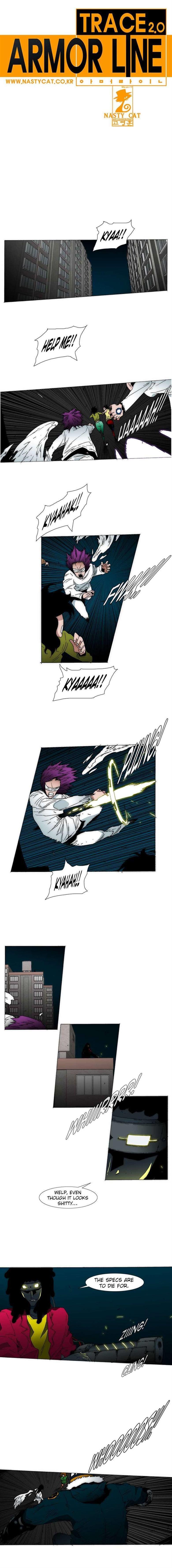 Manga Crayon Days: Daikirai na Aitsu - Chapter 28 Page 1