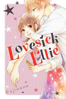 Lovesick Ellie - Poster