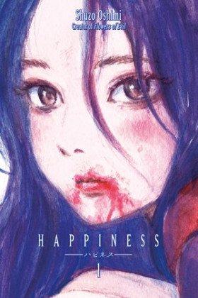 Happiness (Shuzo Oshimi) - Poster