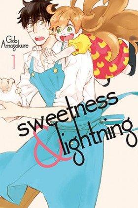 Sweetness and Lightning - Постер