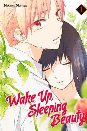 Wake Up, Sleeping Beauty - Poster