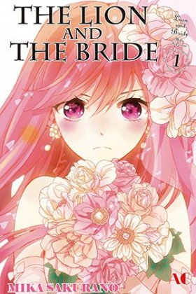The Lion and the Bride - Poster