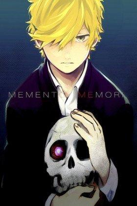 Memento Memori - Постер