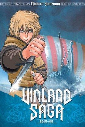 Vinland Saga - Постер