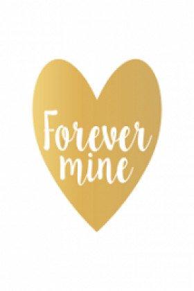 Forever Mine - Poster