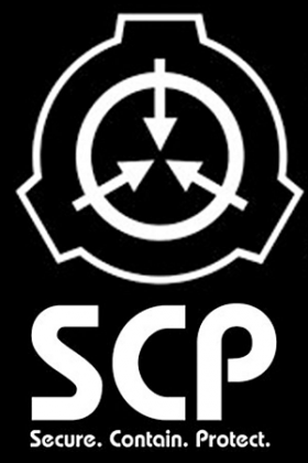 Oversimplified SCP - Постер