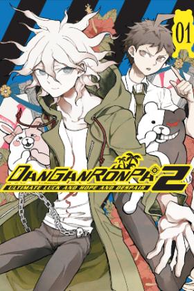 Danganronpa 2: Ultimate Luck and Hope and Despair