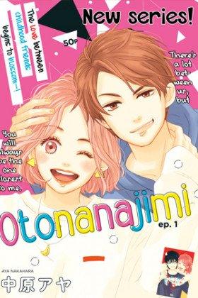 Otona-Najimi - Постер