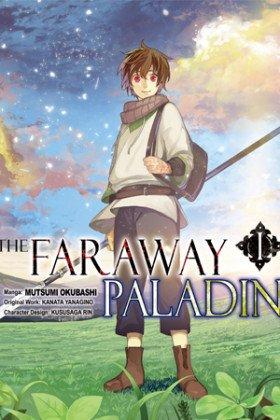The Faraway Paladin - Постер