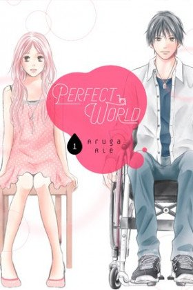 Perfect World (Rie Aruga) - Poster