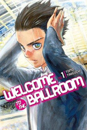 Welcome to the Ballroom - Постер