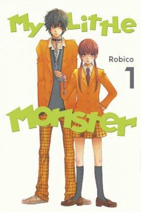 My Little Monster - Poster