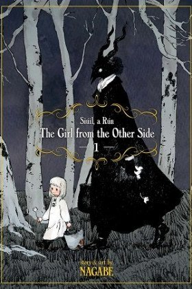 The Girl from the Other Side: Siúil, A Rún - Постер