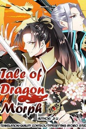 Tale of Dragon Morph - Poster