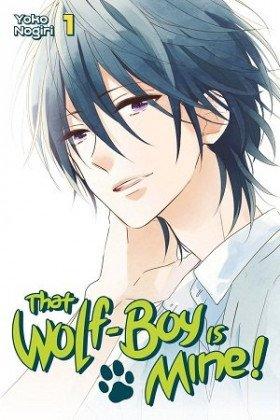 That Wolf-Boy Is Mine! - Poster