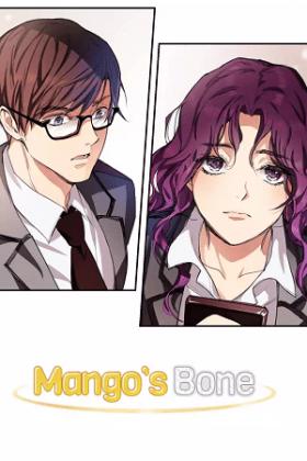 Mango's Bone - Постер