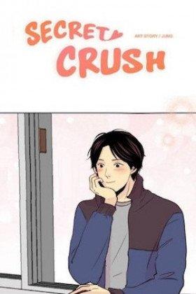 Secret Crush - Poster