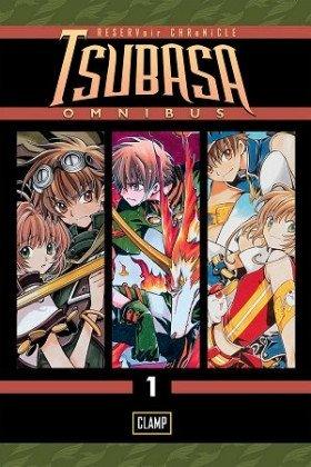 Tsubasa: Reservoir Chronicle - Постер