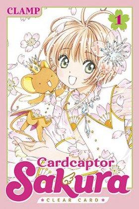 Cardcaptor Sakura: Clear Card-hen - Постер